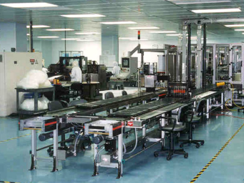 Universal_Machine_Custom_Contact_Lens_Packaging_Line