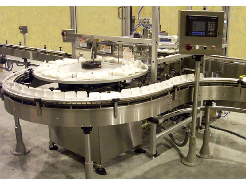Universal_Machine_Semi_Automatic_Assembly_Line